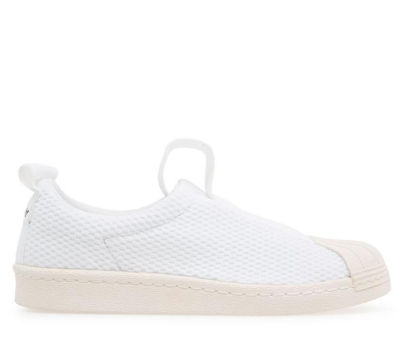 Womens Superstar BW3S Slip-On