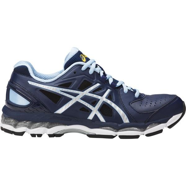 Asics Gel 800XTR – Womens Cross Training Shoes – Indigo Blue/Silver/Airy Blue