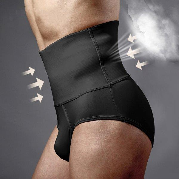Body Sculpture Fitness High Waist Brief