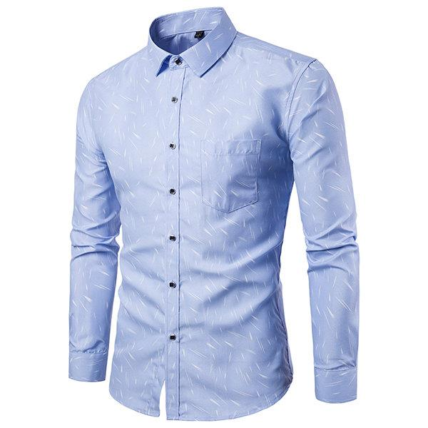 Button Up Designer Shirt