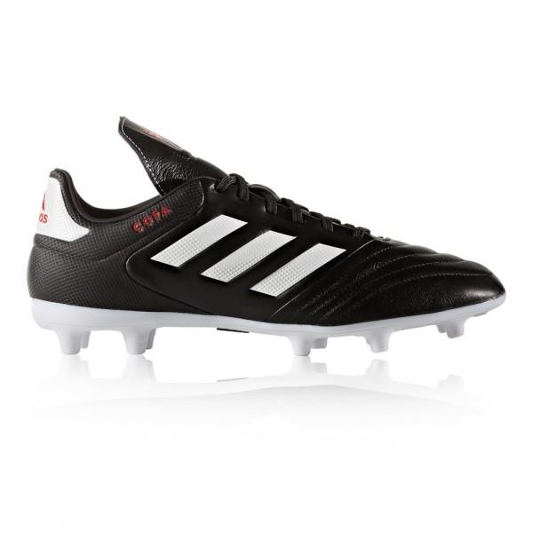 Adidas Copa 17.3 Firm Ground – Mens Football Boots – Core Black/Footwear White