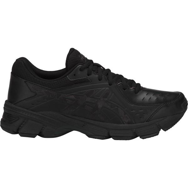 Asics Gel 195TR – Womens Cross Training Shoes – Black/Carbon