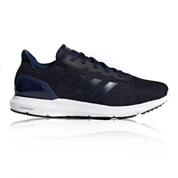 Adidas Cosmic 2 – Mens Running Shoes – Navy/Ink/Black