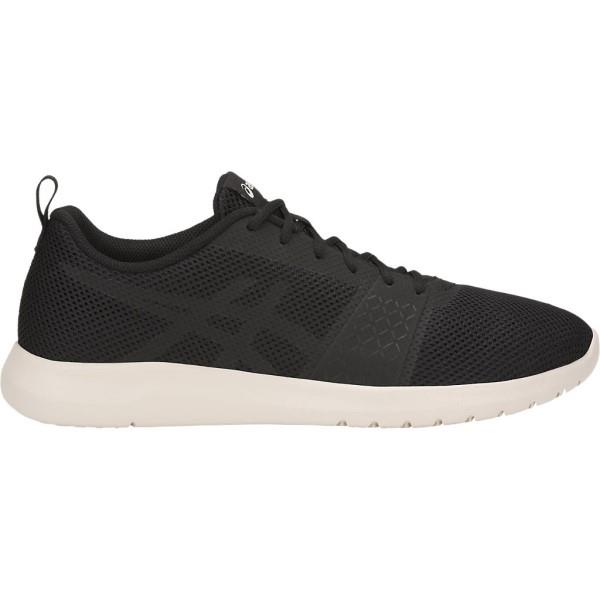 Asics Kanmei MX – Mens Casual Shoes – Black/Birch