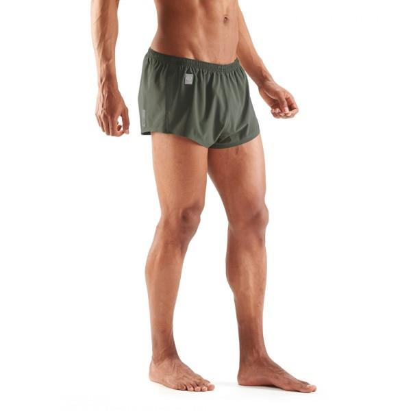 Skins Activewear Standby 2 Inch Mens Running Shorts – Utility