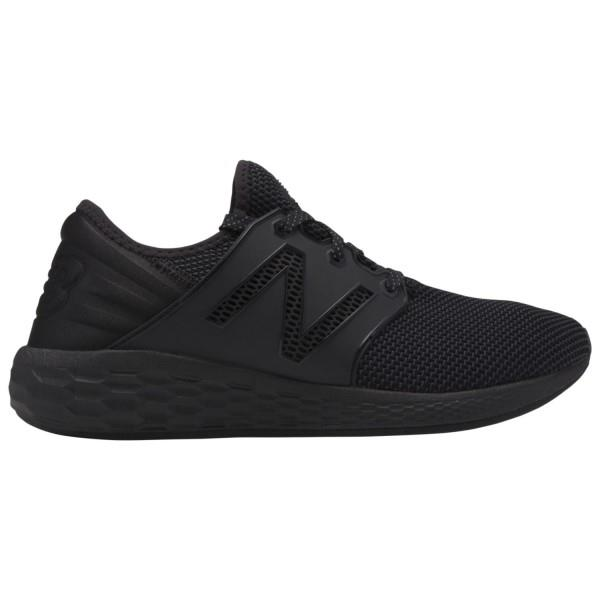 New Balance Fresh Foam Cruz v2 Sport – Mens Casual Shoes – Black