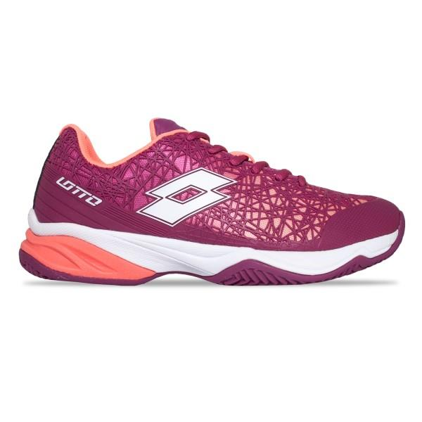 Lotto Viper Ultra II – Womens Tennis Shoes – Rose