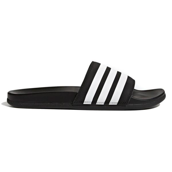 Adidas Adilette Comfort – Mens Casual Slides – Black/White