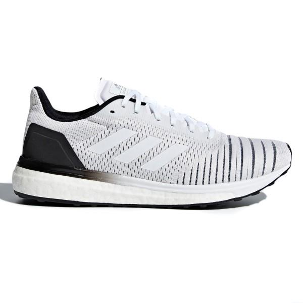 Adidas Solar Drive – Womens Running Shoes – Footwear White/Core Black