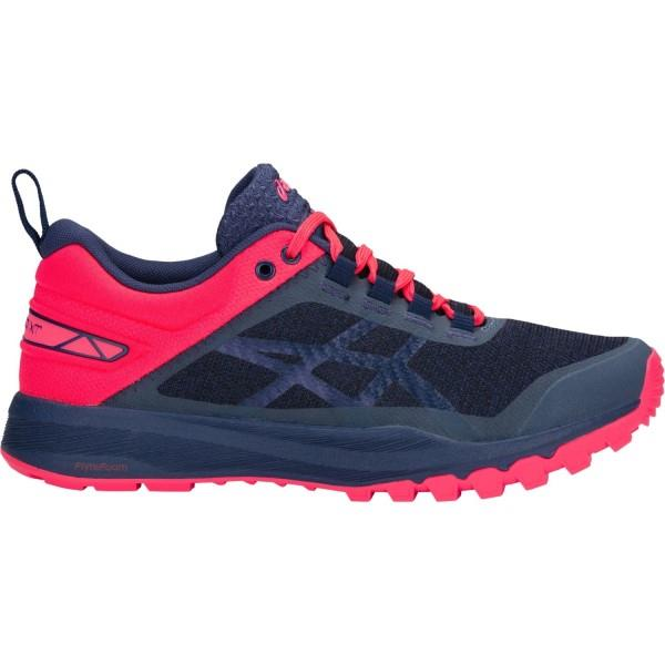 Asics Gecko XT – Womens Trail Running Shoes – Azure/Deep Ocean
