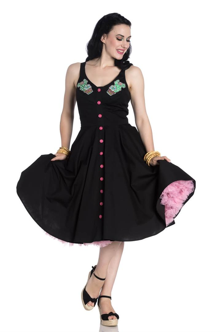 [Special Order] Hell Bunny Hatiora Dress