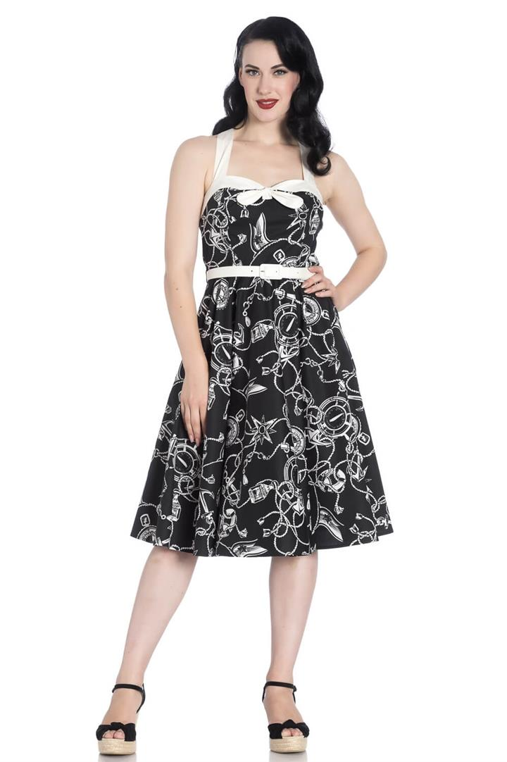 [Special Order] Hell Bunny Mistral 50's Dress