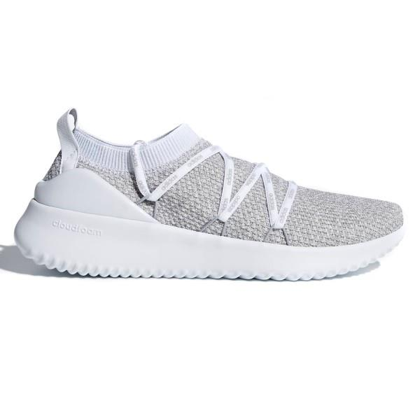 Adidas Ultimamotion – Womens Casual Shoes – Footwear White/Grey
