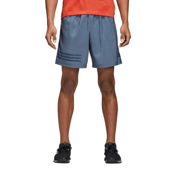 Adidas 4KRFT Climacool Mens Training Shorts – Steel