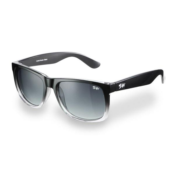 Sunwise Nectar Sunglasses – Black