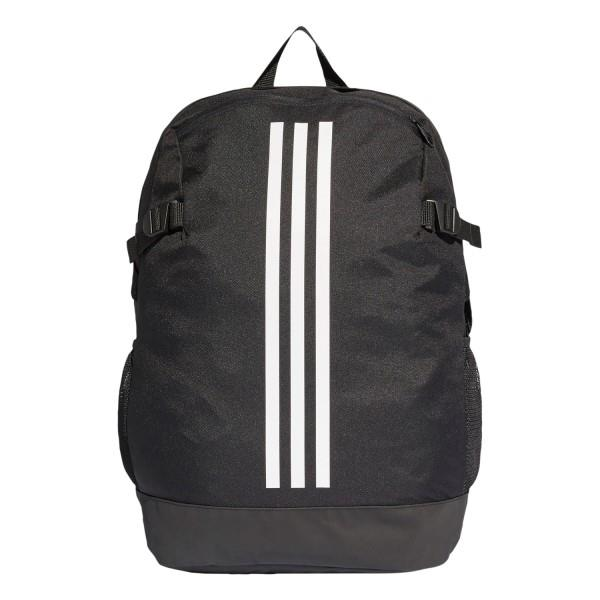 Adidas 3-Stripes Power Backpack Bag – Large – Black/White