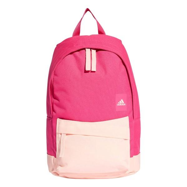 Adidas Adi Classic Kids Backpack Bag – Extra Small – Real Magenta/Haze Coral