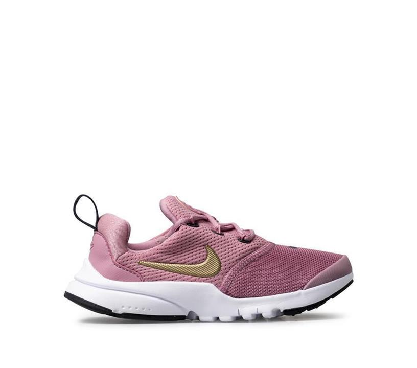 G NIKE PRESTO FLY (PS) PINK