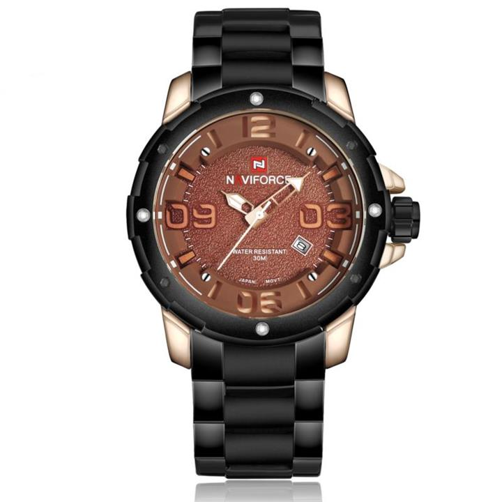 NAVIFORCE NF9078 Men Quartz Watch