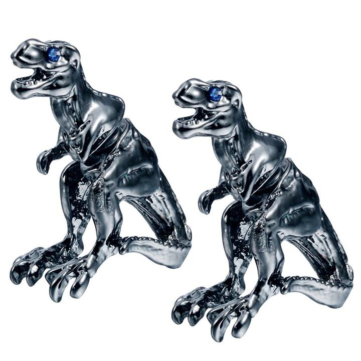 1 Pair Cool Dinosaur Earrings
