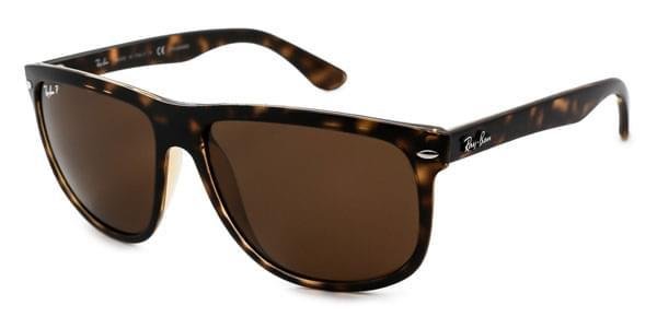 Ray-Ban Sunglasses RB4147 Highstreet Polarized 710/57