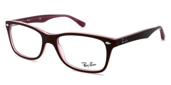 Ray-Ban Eyeglasses RX5228 Highstreet 2126