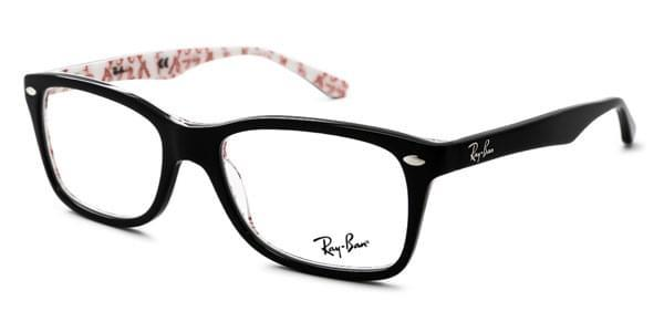 Ray-Ban Eyeglasses RX5228 Highstreet 5014