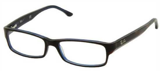 Ray-Ban Eyeglasses RX5114 Highstreet 5064