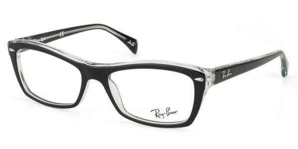 Ray-Ban Eyeglasses RX5255 Highstreet 2034