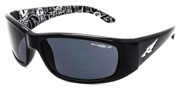 Arnette Sunglasses AN4178 Quick Draw Polarized 214881