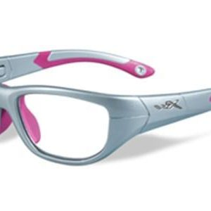 Wiley X Eyeglasses WX Victory Kids YFVIC01/Safety Lenses