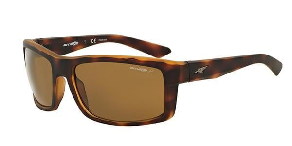 Arnette Sunglasses AN4216 Corner Man Polarized 232183