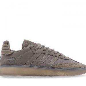 Adidas Samba Rm Simple Brown/Simple Brown/Grey Four F17 Size 12.5 Male